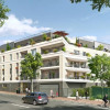 Vente - Appartement 2 pièces - 43,42 m2 - Fontenay aux Roses