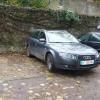 Parking parking extérieur Rouen - Photo 1