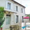 Revenda - Casa em pedra 3 assoalhadas - 86 m2 - Libourne