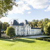 Vente de prestige - Château 43 pièces - 2000 m2 - Cerny