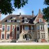 Verkauf von Luxusobjekt - Herrenhaus 13 Zimmer - 670 m2 - Roye