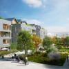 Produit d'investissement - Loft/Atelier/Surface 2 pièces - 54 m2 - Pierrefitte sur Seine
