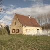 Vente - Maison en pierre 6 pièces - 164 m2 - Pressignac Vicq - Photo