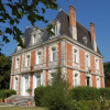 Deluxe sale - Chateau 10 rooms - 305 m2 - Aubeterre sur Dronne
