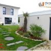 Vente - Maison contemporaine 5 pièces - 127 m2 - Communay