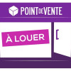 Location - Boutique - 130 m2 - Pantin