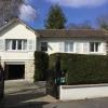 Location de prestige - Villa 7 pièces - 168 m2 - Croissy sur Seine
