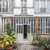 Vente - Loft/Atelier/Surface 5 pièces - 148 m2 - Paris 10ème