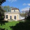 Location de prestige - Propriété 6 pièces - 177 m2 - Saint Germain en Laye