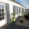 Maison / villa belle charentaise restaurée contemporaine Saint Medard d Aunis - Photo 9