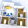 Verkoop  - Appartement 5 Vertrekken - 85 m2 - Lyon 4ème