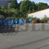 Location - Terrain industriel - 1,4005 ha - Vaudherland