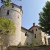 Verkauf von Luxusobjekt - Schloss 7 Zimmer - 220 m2 - Bourg en Bresse