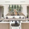 Verkauf von Luxusobjekt - Wohnung 7 Zimmer - 410 m2 - Paris 16ème