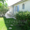 Vente - Villa 4 pièces - 108 m2 - Castries - Photo