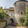 Vente - Château 18 pièces - 1200 m2 - Villefranche sur Saône - Photo