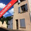 Produit d'investissement - Immeuble - 185 m2 - Saint Genis Laval - FACADE sur du Docteur REURE - Photo