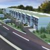 Produit d'investissement - Terrain - 8000 m2 - Carrières sous Poissy