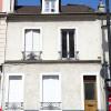 Sale - Triplex 6 rooms - 143 m2 - Asnières sur Seine - Façade rue - Photo