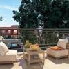 Produit d'investissement - Appartement 4 pièces - 82,15 m2 - Villeneuve la Garenne