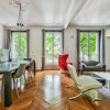 Deluxe sale - Apartment 5 rooms - 101 m2 - Neuilly sur Seine