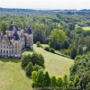 Vente de prestige - Château 40 pièces - 2000 m2 - Alles sur Dordogne