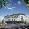 Produit d'investissement - Loft/Atelier/Surface 4 pièces - 116 m2 - Paris 20ème