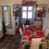 Revenda - casa rústica 3 assoalhadas - 60 m2 - Vinon sur Verdon
