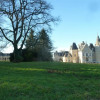 Deluxe sale - Chateau 40 rooms - 1153 m2 - Angeac Charente