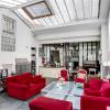 Vente de prestige - Loft 5 pièces - 150 m2 - Paris 17ème