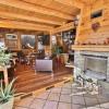 Maison / villa chalet pierres et bois La Rosiere - Photo 4