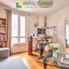 Sale - Apartment 2 rooms - 42 m2 - Paris 18ème