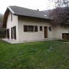 Vente - Maison contemporaine 6 pièces - 127 m2 - Villargondran