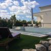 Revenda - casa contemporânea 5 assoalhadas - 100 m2 - Saint Gély du Fesc