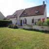 Verkoop  - Traditioneel huis 4 Vertrekken - 110 m2 - Saint Soupplets