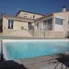Vente - Maison contemporaine 4 pièces - 160 m2 - Rognac