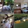 Location vacances - Villa 4 pièces - 65 m2 - Lacanau