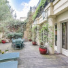 Verkauf von Luxusobjekt - Ville 8 Zimmer - 600 m2 - Paris 16ème