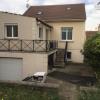 Vente - Villa 6 pièces - 120 m2 - Sartrouville