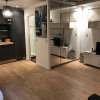 Appartement studio bail résidence secondaire Paris 1er - Photo 1