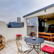 Montreuil, moradia em banda 3 assoalhadas, 62 m2