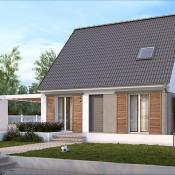 Maison avec terrain Illiers-Combray 82 m²
