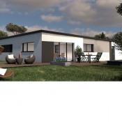 Maison 6 pièces + Terrain Nozay