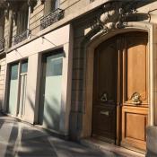 Paris 7ème, 65 m2