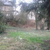 Terrain 260 m² Sainte-Geneviève-des-Bois (91700)