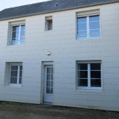 location Maison / Villa 3 pièces Saint-Sever-Calvados