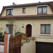 vente Maison / Villa 6 pièces Livry-Gargan