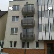 Kiel, Appartement 2 pièces,
