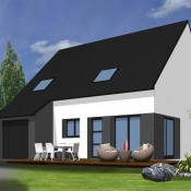 vente Maison / Villa 6 pièces Treffléan