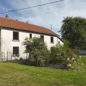 vente Maison / Villa 7 pièces Merrey